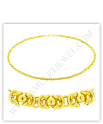 Byzantine-Gold-Chains